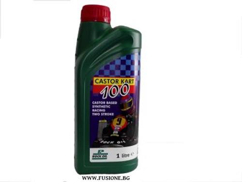 ROCK OIL Castor Kart OIL - (1L.)