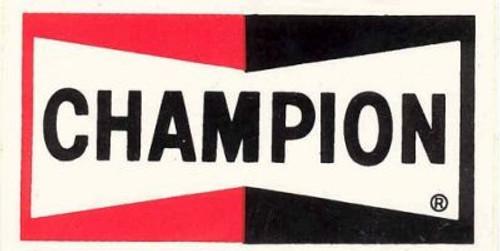 CHAMPION FILTER Y317