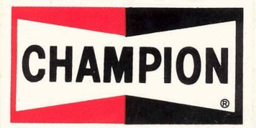 CHAMPION FILTER Y313