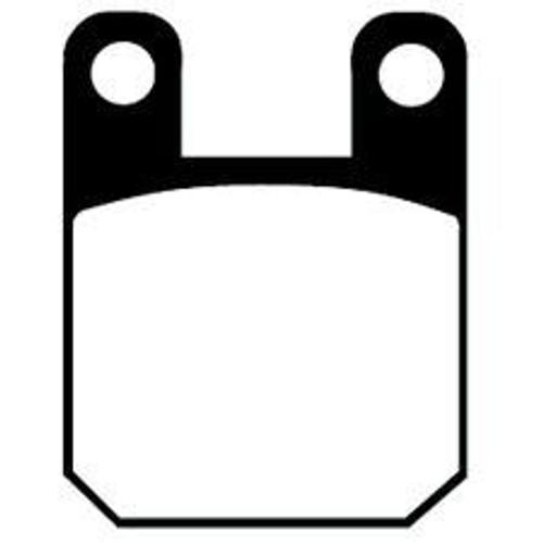 Brake pads SFA115