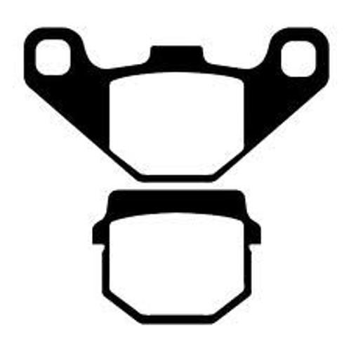 Brake pads SFA83