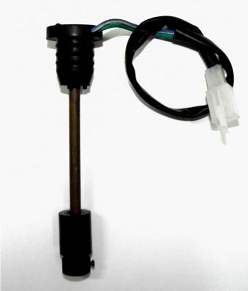 2 stroke scooter oil sensor