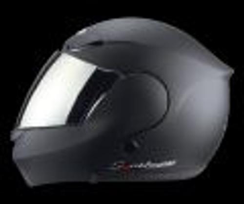 ZEUS HELMET MODULAR ZS3000 BLACK