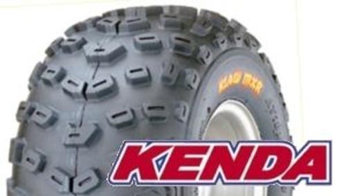"""KENDA """"K533MX"""" AT18x10.5-9 4P TL"""