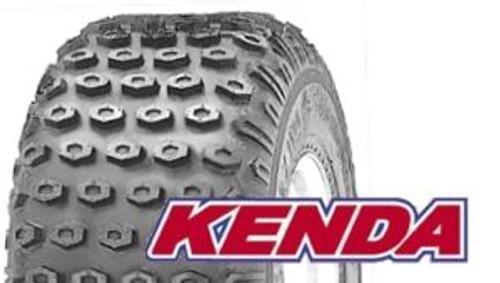 """KENDA """"K290"""" 20x10-9 2P TL"""