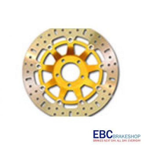EBC BRAKE DISC MD4138C KAWASAKI