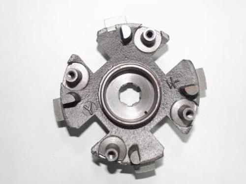 Clutch drive plate / D0016
