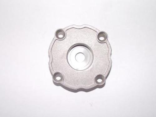Auto clutch panel / D0001
