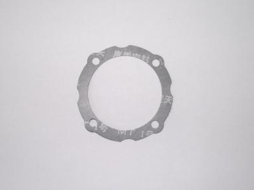 Gasket end cover / D0001