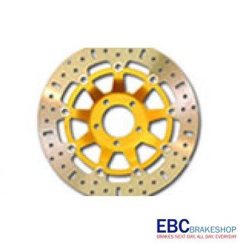 EBC BRAKE DISC MD3008C SUZUKI