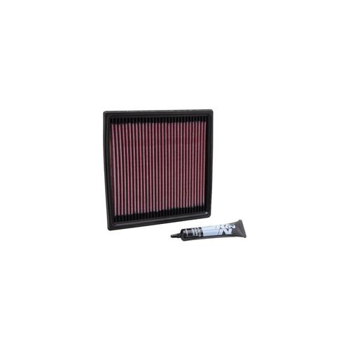 Въздушен филтър K&N DU-0900 / K&N Air Filter DU-0900