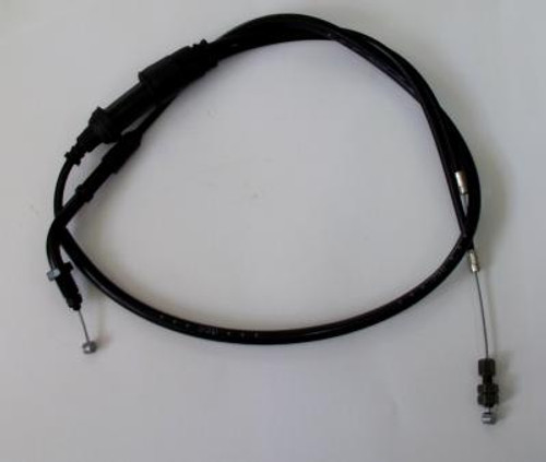 Throttle cable / E010