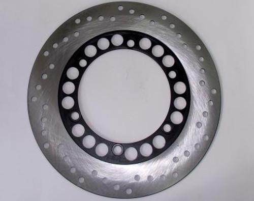 Brake disc F / E004