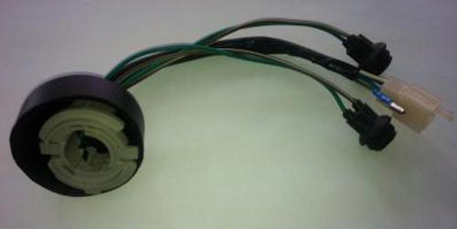 Socket headlight / C0013
