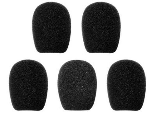 Sena microphone sponges (5pcs.)