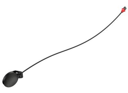 10U wired microphone for Arai