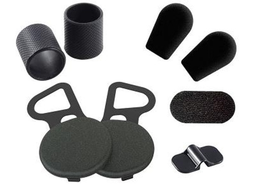 10U supplies kit for shoei j-cruise