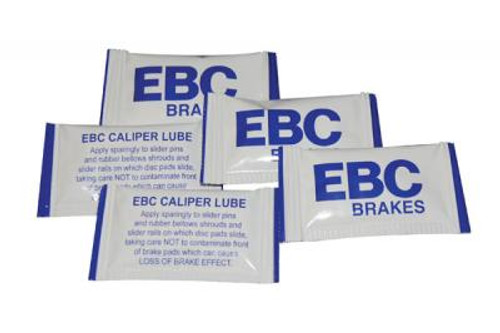 EBC Brake caliper lube