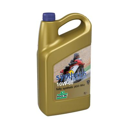 Rock Oil Synthesis XRP off road 10W60 (4 L.)