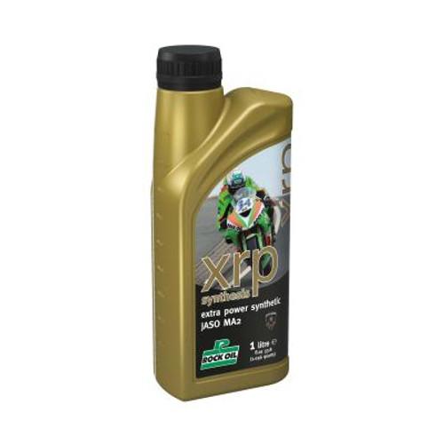 Rock Oil XRP Synthesis 10W40 (1 L.)