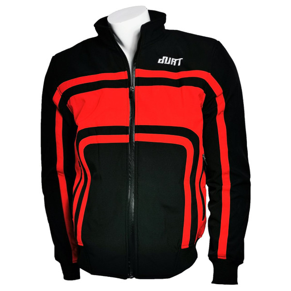 Softshell Jacket  D19 Red