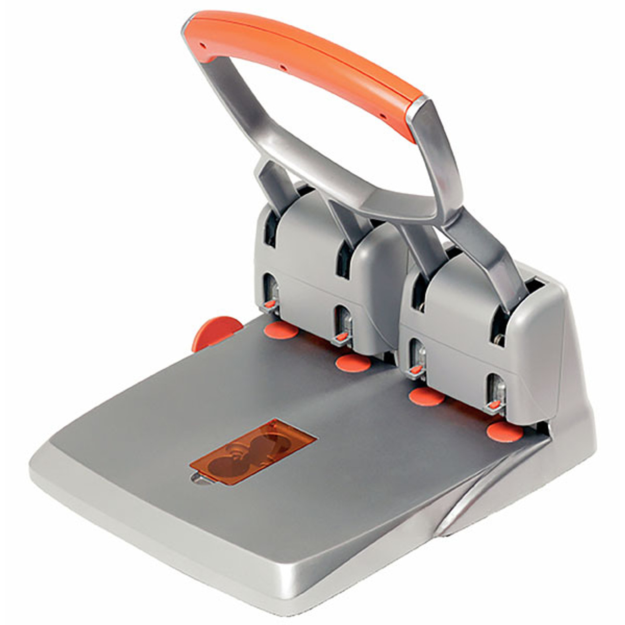 General Office Supply Heavy Duty Power Hole Punches Accessories