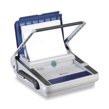 Rexel Binding Machine WE606 2101440 Office Group
