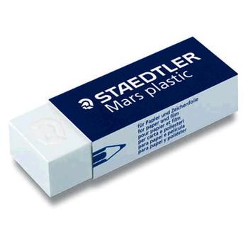 Staedtler Mars 52650 Plastic Eraser