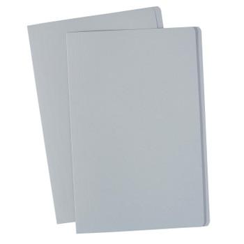 Avery 81529 Manilla Folders Foolscap Grey 100 Pack