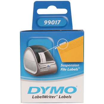 Dymo LabelWriter Suspension File Labels Pk/220 SD99017