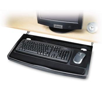 Kensington SmartFit™ Underdesk Comfort Keyboard Drawer
