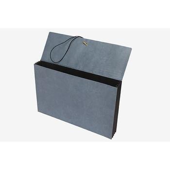 Marbig 90063 Expanding File Foolscap Heavy Duty Wallet