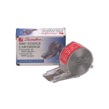 Rexel Cartridge Staples 520EL for Stella 30 Box 5000