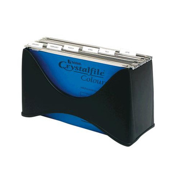 Crystalfile® Enviro Desktop Filer 8108502 Office Group