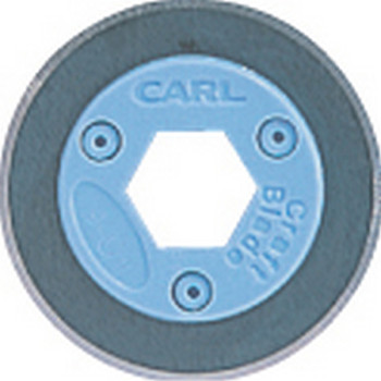 Carl Replacement Trimmer Blade B01 Straight
