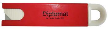 Diplomat Safety Box Cutter A35