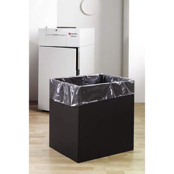 Rexel AS100 Waste Sacks Pk 100 Clear 40060A