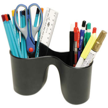 Marbig 86330 Enviro Duo Pencil Cup