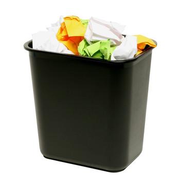 Marbig Enviro Waste Bin 12L