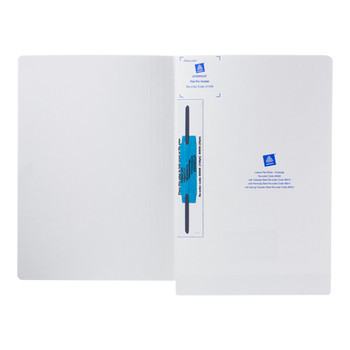 Avery Lateral File  Permclip 46511