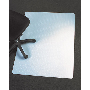 Marbig Polypropylene Chairmat Rectangle 900 x 1200mm
