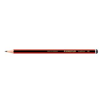 Staedtler Tradition 6B Pencils Pk/12