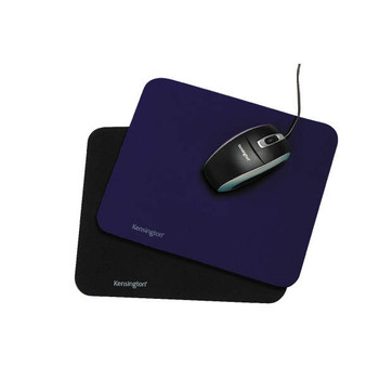 Kensington Mouse Pads 260mm x 222mm x 6mm Blue
