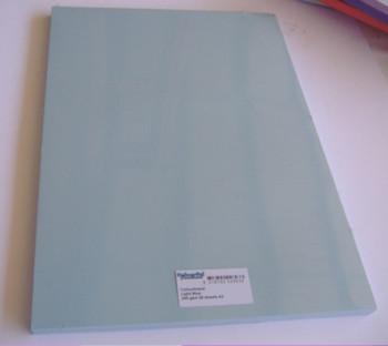 Colourboard Light Blue A3 297x420mm 50/Pack