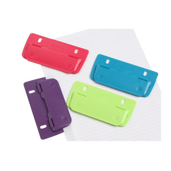 Bindermate® 2 Hole Punch