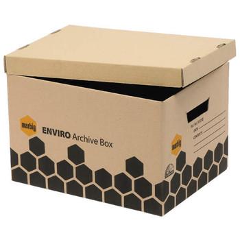 Marbig Enviro Archive Box 10/Box 80125F