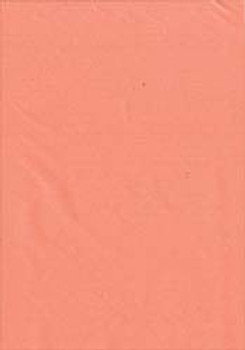 Tissue Paper 60 Sheets/Pack 500x750mm APRICOT