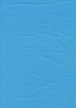 Tissue Paper 60 Sheets/Pack 500x750mm LIGHT BLUE
