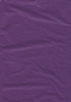 Tissue Paper 60 Sheets/Pack 500x750mm PURPLE
