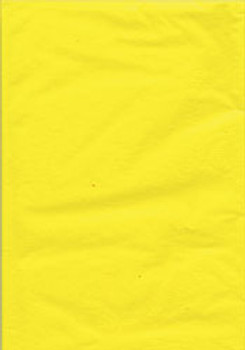 Tissue Paper 60 Sheets/Pack 500x750mm YELLOW